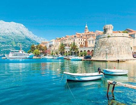Home Croatia