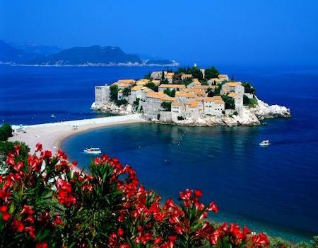 Home Muntenegru