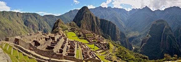 D81DWX Machu Picchu, lost city of the Incas, Cuzco, Peru. Image shot 05/2013. Exact date unknown.